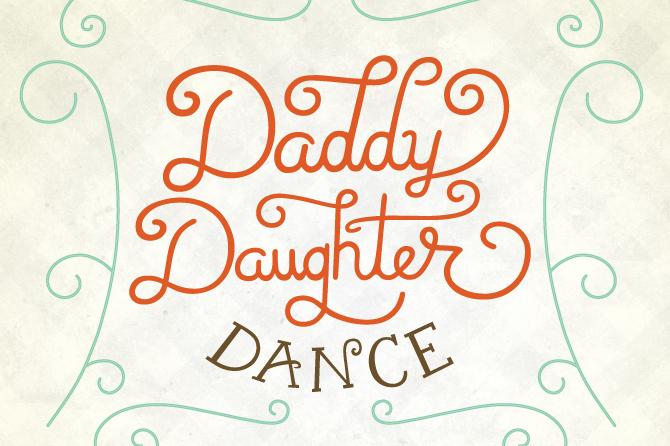 K-8 Academy PTO: Daddy & Daughter Dance @ MOT Charter K-8 Academy   Middletown   Delaware   United States