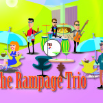 Rampage Trio