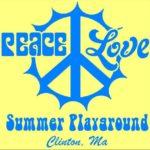Summer playground 2017
